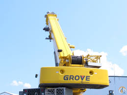 100 rt600e grove crane manual gmk4070 85 ton crane for sale