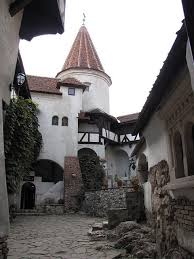 Bran Castle Interior Bran Castle Commonly Known As Dracula U0027s Castle Is A National
