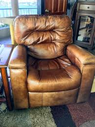 Brown Leather Recliner Chair Sale Expensive Recliner Chairs