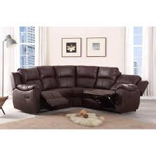 Leather Corner Sofa For Sale by Cheap Sofa Uk Harley Recliner Leather Corner Sofa Black Or Brown