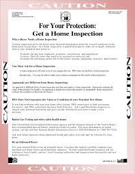 home inspection checklist printable home inspection checklist