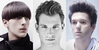 haircuts for men with oval shaped faces how does the shape of a man s face affect how he styles his hair