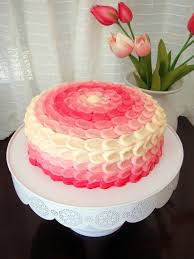 easy decorations for cakes best 25 simple cake decorating ideas on