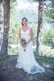 private mountain wedding lake sierra nevada mountains storyboard