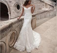 wedding dress murah mermaids wedding dress beli murah mermaids wedding dress lots from