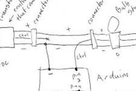 wiring diagram for 3 wire christmas lights wiring diagram