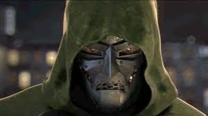 Dr Doom Mask Legion U0027s U0027 Noah Hawley Is Making A Doctor Doom Film Film U0026 Tv