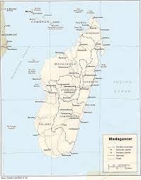 download free madagascar maps