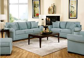 cindy crawford sofa sleeper cindy crawford home bellingham hydra 7 pc living room living