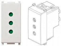 electrical outlets and plugs for household and similar purposes