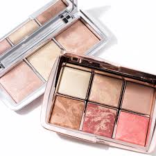 hourglass ambient lighting edit volume 1 a look at hourglass two limited edition holiday palettes