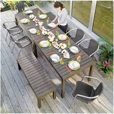 Cb2 Patio Furniture by Eucalyptus Patio Furniture By Cb2 Apartment Therapy