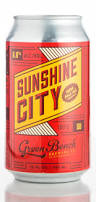 review green bench brewing co sunshine city ipa craft beer