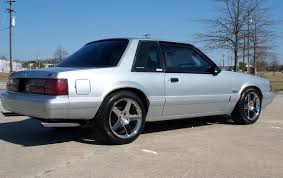 foxbody mustangs looking for a foxbody mustang gt how much are they worth