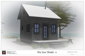no 14 the sea thistle cabin u2014 small house catalog
