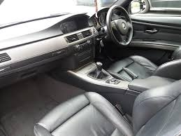 used 2010 bmw e90 3 series 05 12 320d m sport for sale in
