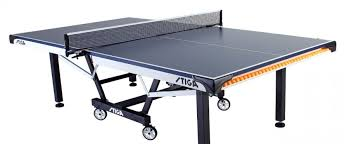 stores that sell ping pong tables how great is the stiga sts 420 indoor ping pong table may 2018