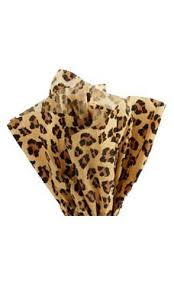 leopard print tissue paper leopard print tissue paper store supply warehouse