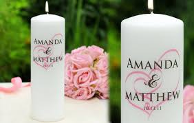 personalized candle candles amazing personalized candles ideas personalized candles