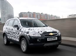 chevrolet captiva 2016 chevrolet captiva crossword car picture 15583
