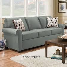 Gray Sleeper Sofa Sleeper Sofas Abc Warehouse