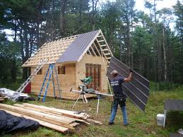 architecture how to install bridger steel for roofing house design