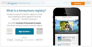 honey wedding registry 5 best online wedding registries