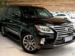 lexus lx uk lexus lx570 2013 in selangor automatic others for rm 819 000