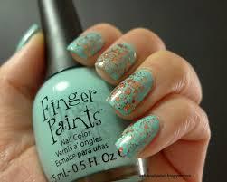i relish nail polish finger paints cupcake heaven