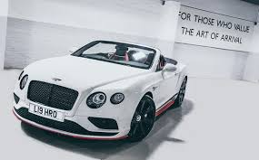 bentley gtc bentley gtc v8 s chauffeur hire