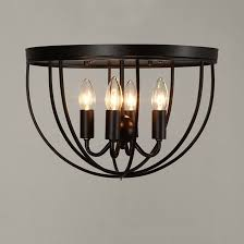 4 Light Ceiling Fixture Ceiling Lights Stunning Black Ceiling Light Fixtures Black Metal