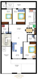 House Plans Two Master Suites One Story Ideas 42 Amazing One Story House Plans With Two Master Suites 28