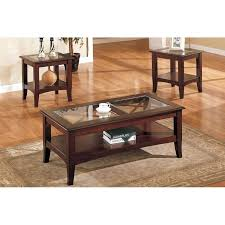 3 piece black coffee table sets three piece table sets nomobveto org