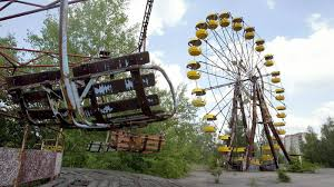 Six Flags Today Creepiest Abandoned Amusement Parks