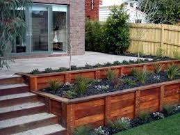 Tiered Garden Ideas Tiered Garden Designs Tiered Garden Plans Financeintl Club