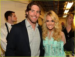 carriã re mariage carrie underwood husband mike fisher s was on new
