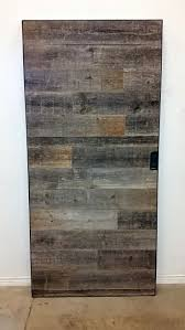 13 best reclaimed wood doors images on pinterest wood doors