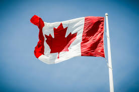 Best Country Flags Canada Ranked Second Best Country In The World Central Mirror