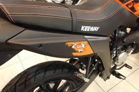 keeway tx50