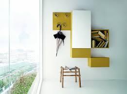 garderobe modern design schmale garderobe im flur spart platz 26 designs birex