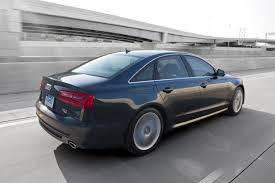 audi a6 price in us 2014 audi a6 car review autotrader