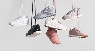 reebok footwear u0026 apparel human