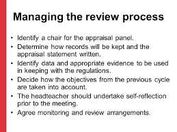performance management guidance ppt