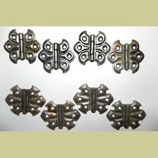old style cabinet hinges incredible vintage surface mount cabinet hinges in 2 styles