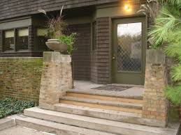 file frank lloyd wright home and studio front porch jpg