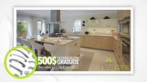 offre cuisine promotion cuisine newzone printemps 2017