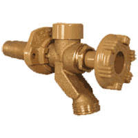 woodford frost proof outdoor faucets u0026 hydrants