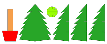 half christmas tree wall mounted christmas tree sconemad