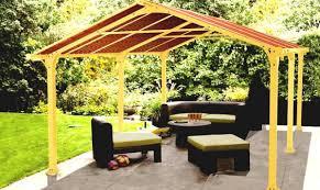 Tropical Backyard Ideas Chic Backyard Ideas On A Budget Sunset Outdoor Living Area