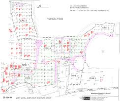 Map Of Cambridge Ma Alewife Neighbors Inc Projects W R Grace Site Cambridge